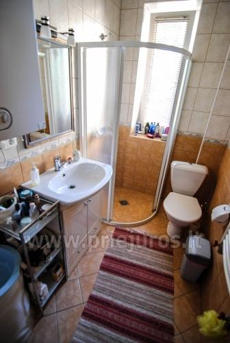 Rooms for rent in private house, in city center - 22