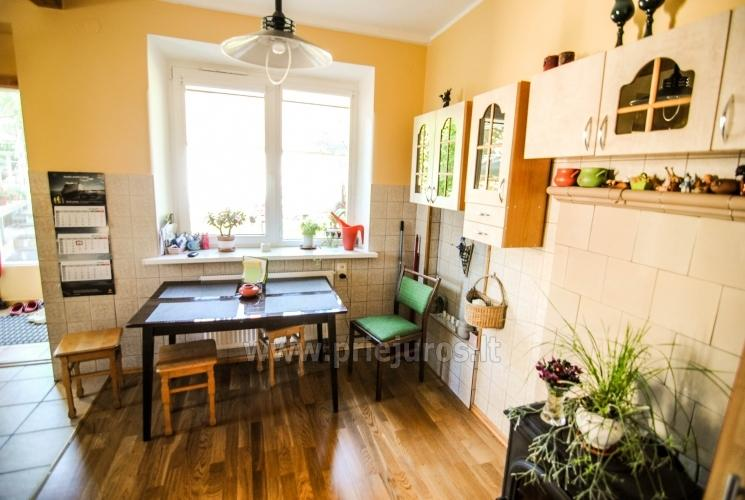 Rooms for rent in private house, in city center - 23