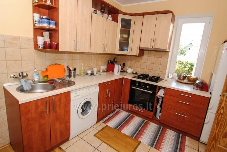 Rooms for rent in private house, in city center - 24
