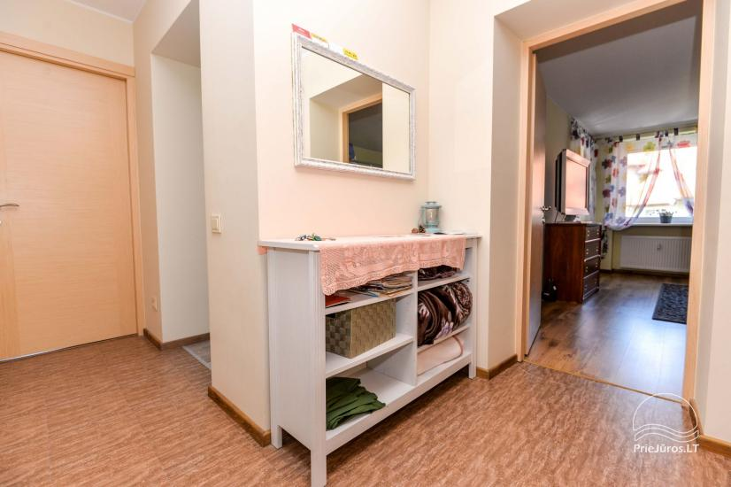 Kopu 3 apartments: two bedrooms apartment in the center of Nida - 9