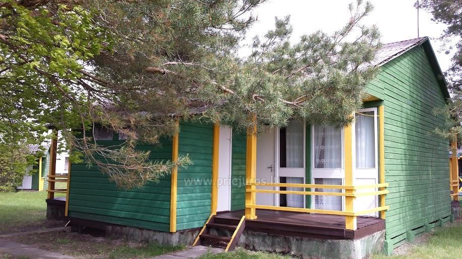 Rest house Vilainiai - 3