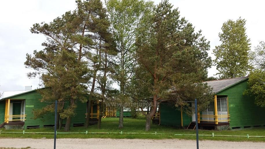 Rest house Vilainiai - 5