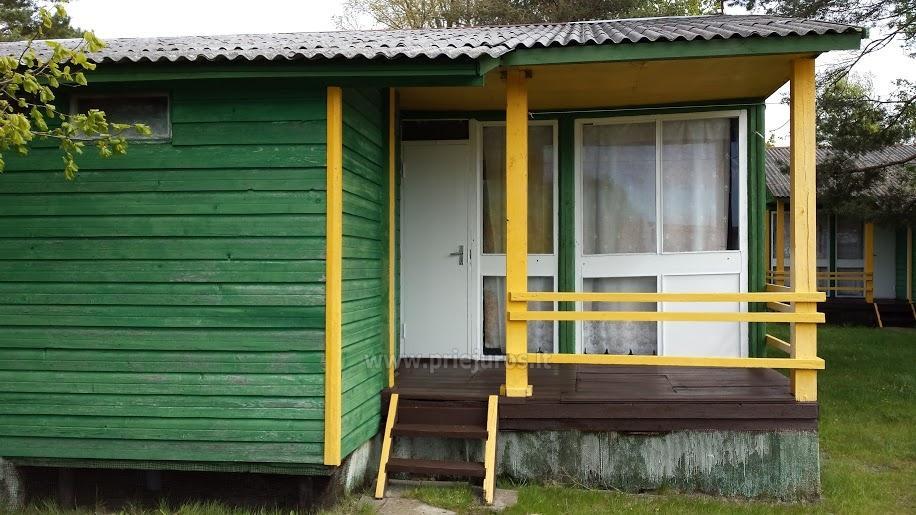 Rest house Vilainiai - 7