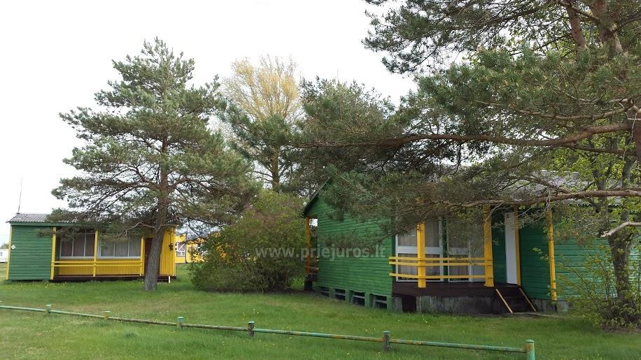 Rest house Vilainiai - 8