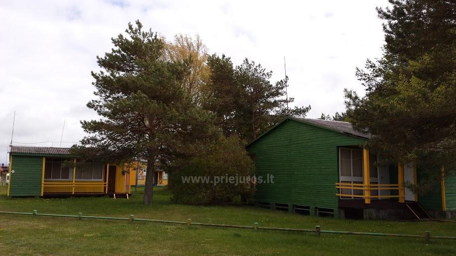 Rest house Vilainiai - 9