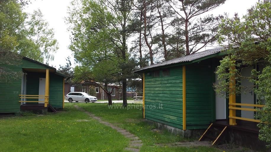 Rest house Vilainiai - 11