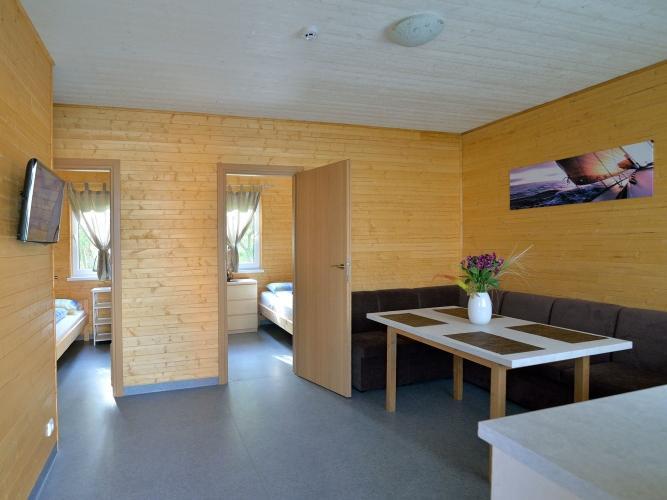 Meridia - Brīvdienu dzīvokļi 100 soļi līdz jūrai - 5
