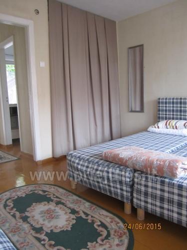 Rasthaus Aukuras: Zimmeren mit Balkon, Küche, allen Bequemlichkeiten - 2