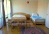3-6vt kambariai poilsio namai Aukuras: balkonai, virtuvės, WC, dušai - 6