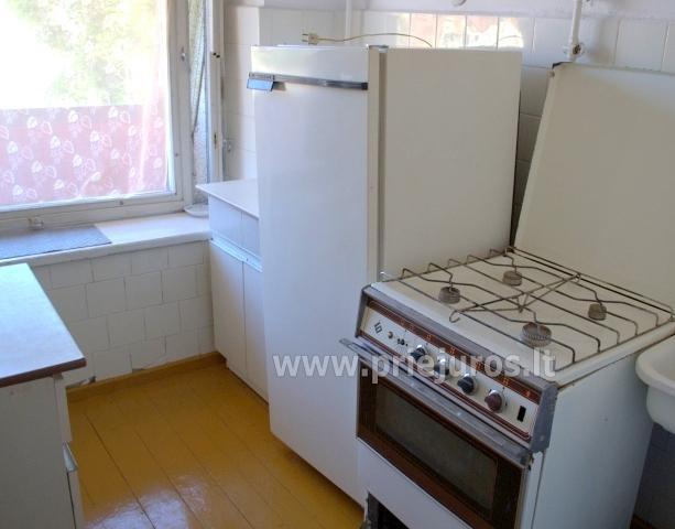 Rasthaus Aukuras: Zimmeren mit Balkon, Küche, allen Bequemlichkeiten - 7