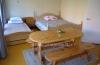 3-6vt kambariai poilsio namai Aukuras: balkonai, virtuvės, WC, dušai - 8