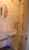 3-6vt kambariai poilsio namai Aukuras: balkonai, virtuvės, WC, dušai - 13