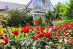 Rooms and apartments in Palanga in a guest house VILA DOMINO – 400 m to the sea, close to the center - 5