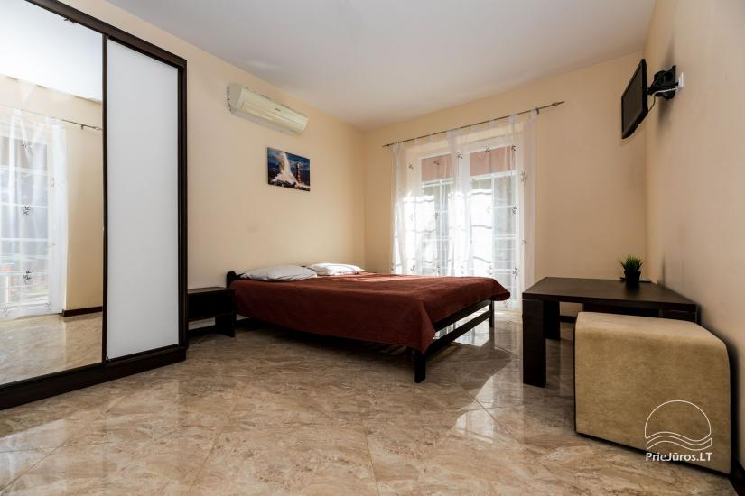 Newly furnished guest house - villa Juros vila - 4