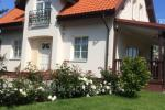 Villa Joana - house for rent in Palanga for 2-8 persons