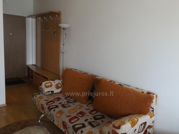 Apartamentų nuoma Palangoje, netoli jūros, Vanagupės gatvėje - 6