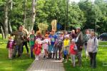 Summer English Camp for 6-17 year kids Narnia-2020 English OUTDOORS - 9