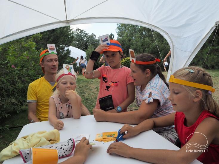 Angļu vasaras nometne par 6-17 gadu bērniem Narnia-2020 English OUTDOORS - 24