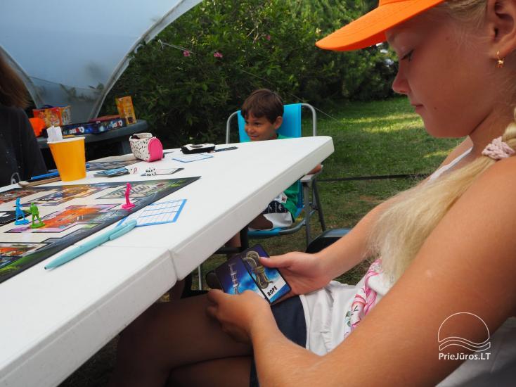 Angļu vasaras nometne par 6-17 gadu bērniem Narnia-2020 English OUTDOORS - 31