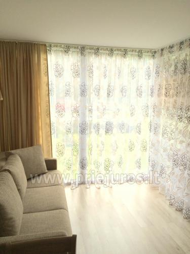 Two rooms apartment in Sventoji, 30 meters to the sea! - 9
