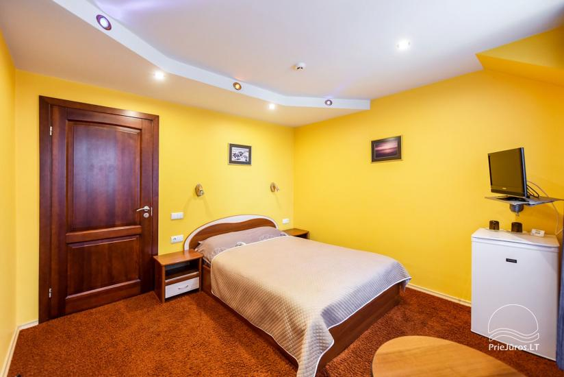 No. 1 Double room