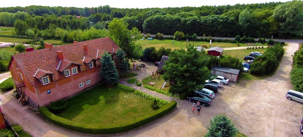 Rooms and holiday cottages at the sea Karkles kopos, Karkle, Klaipeda district - 6