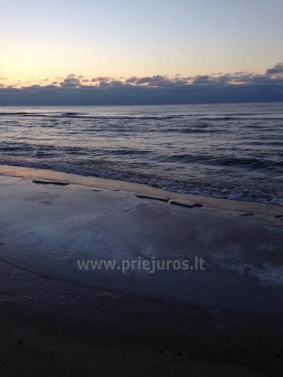 Well furnished cottages for rent in Palanga, 150 meters to the sea - 10