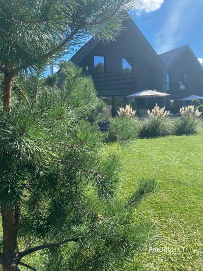 Well furnished cottages for rent in Palanga, 150 meters to the sea - 6