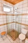 Dviviečio WC kambarys