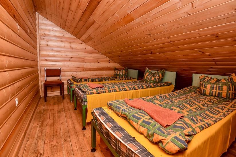 Hotel Beach: Unterkunft bis zu 60 Personen, WLAN, 300 m zum Meer - 18
