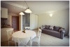 Modernūs apartamentai Preiloje KURŠIŲ DORĖ su terasomis ir vaizdu į marias - 2