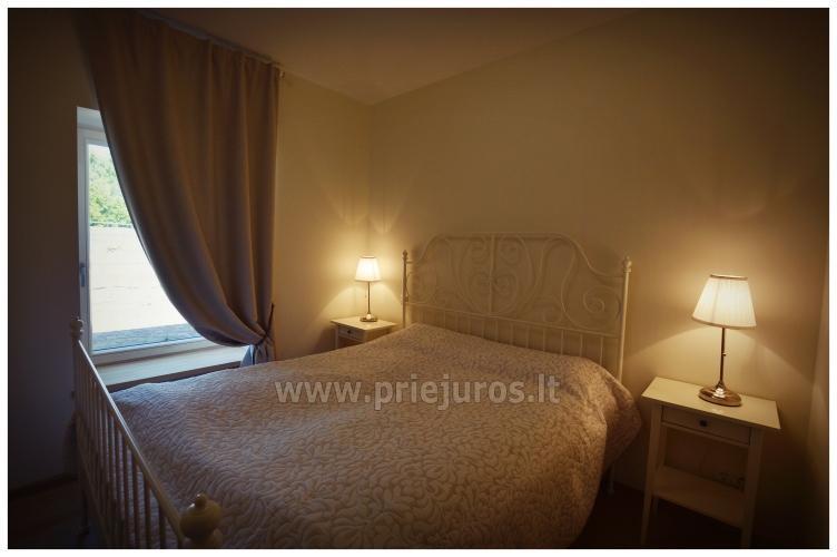 Apartment in Preila Kuršių dorė, Curonian spit - 12