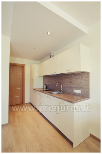Apartment in Preila Kuršių dorė, Curonian spit - 13