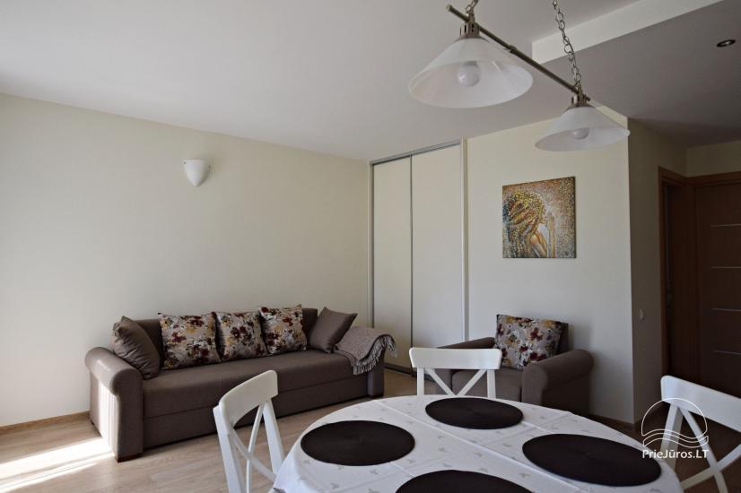 Apartment in Preila Kuršių dorė, Curonian spit - 3