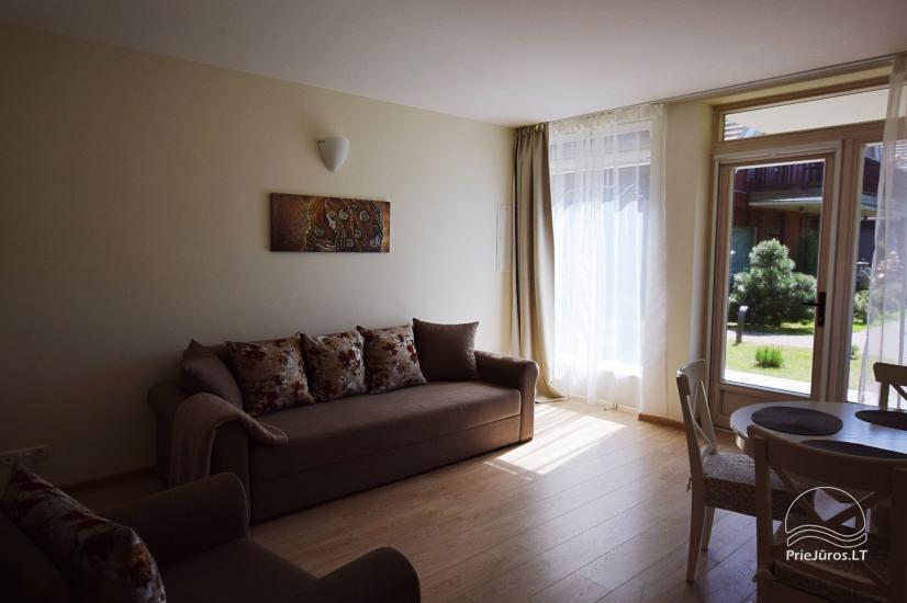 Apartment in Preila Kuršių dorė, Curonian spit - 6