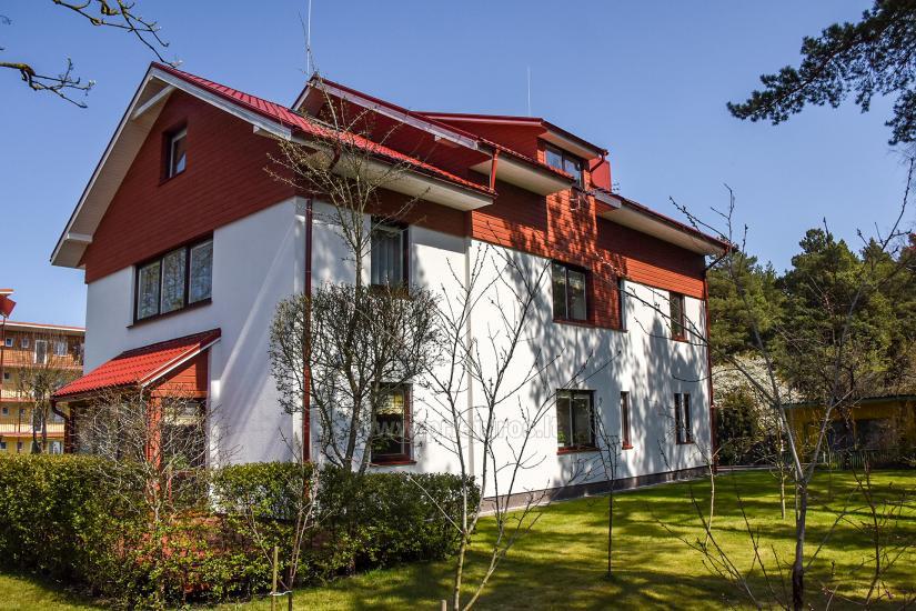 Apartamentų ir kambarių nuoma Šventojoje Jūros 23 - 2
