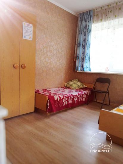 Kambarių nuoma Palangoje, patogiausioje miesto dalyje - 10