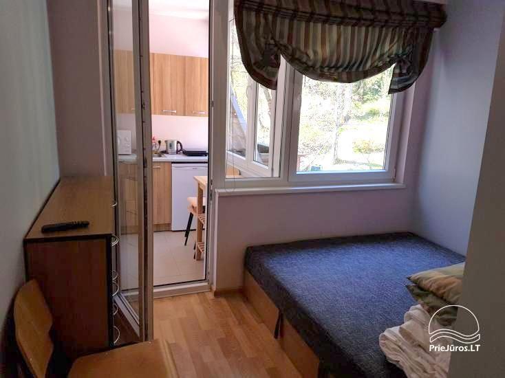 Study for rent in Juodkrante - 3