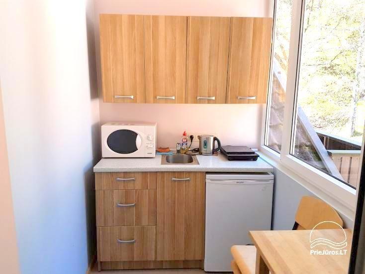 Study for rent in Juodkrante - 5