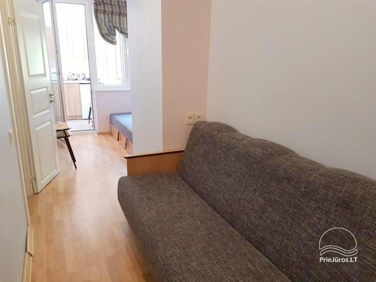 Study for rent in Juodkrante - 6