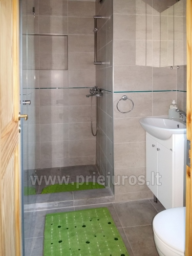 Holiday in Lithuania at the Baltic sea - cottage for rent - 8