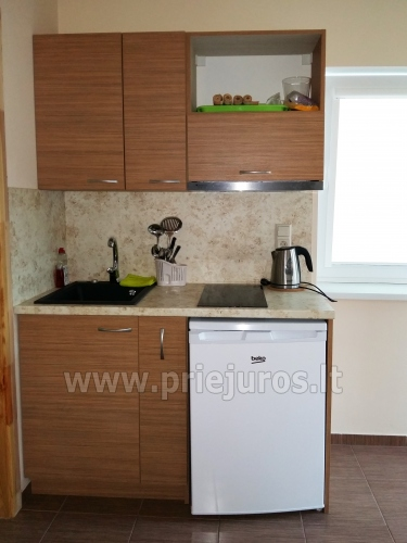 Holiday in Lithuania at the Baltic sea - cottage for rent - 6