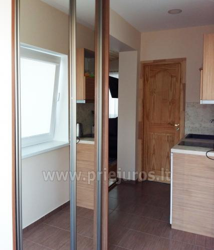 Holiday in Lithuania at the Baltic sea - cottage for rent - 7