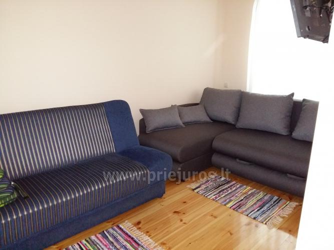 Holiday in Lithuania at the Baltic sea - cottage for rent - 4