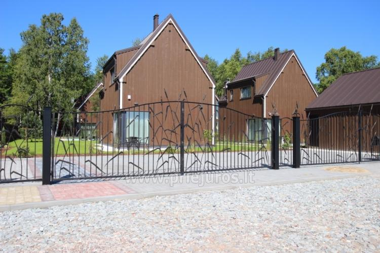 Luxurious villa for rent in Palanga, only 400m to the sea - 16