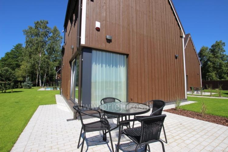Luxurious villa for rent in Palanga, only 400m to the sea - 15