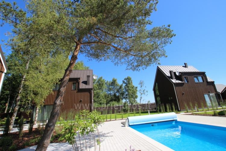 Luxurious villa for rent in Palanga, only 400m to the sea - 7