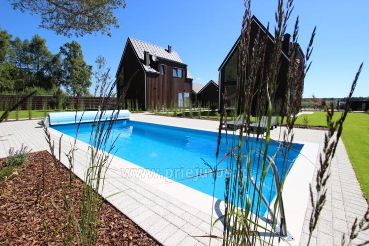 Luxurious villa for rent in Palanga, only 400m to the sea - 5