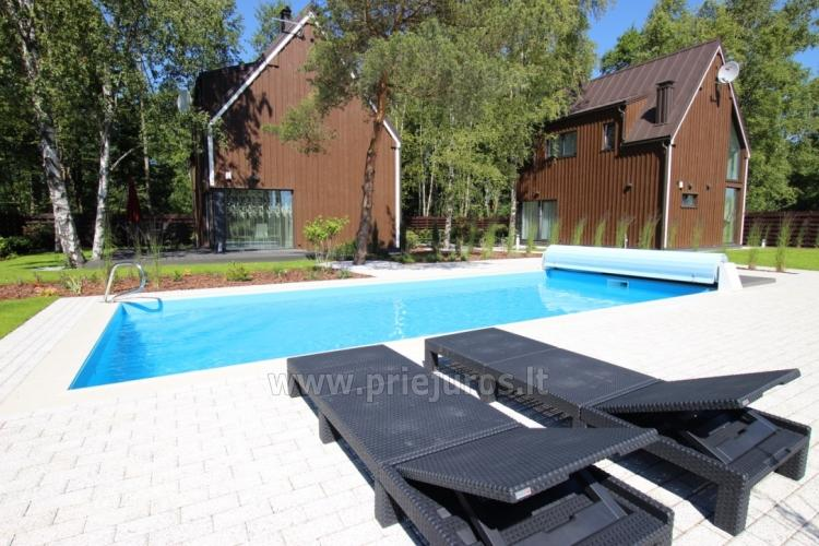 Luxurious villa for rent in Palanga, only 400m to the sea - 4