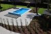 Vila Gintarinė smilga su baseinu, tik 400m iki jūros - 18